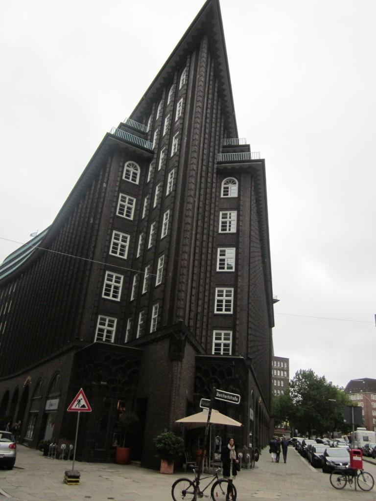 Hamburg - 2011-07-12