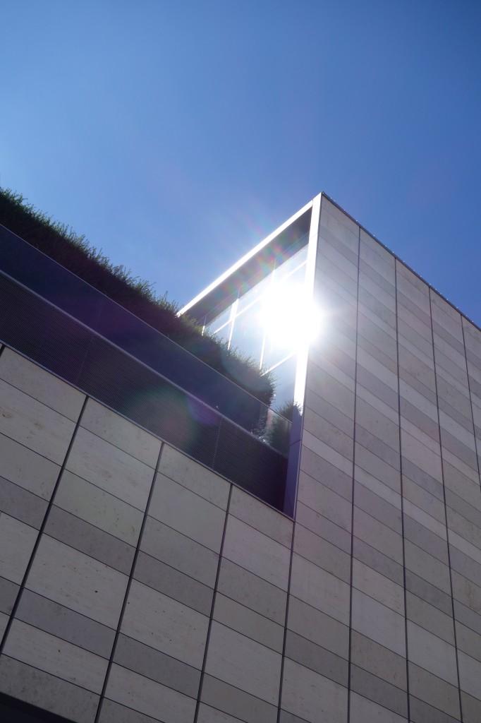 Kunsthalle Weishaupt III