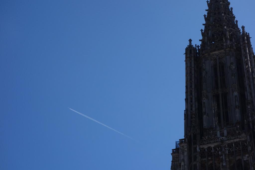 Ulmer Münster III