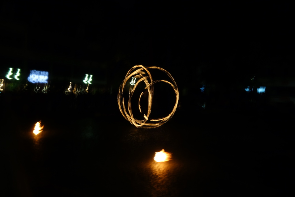 Long exposure II